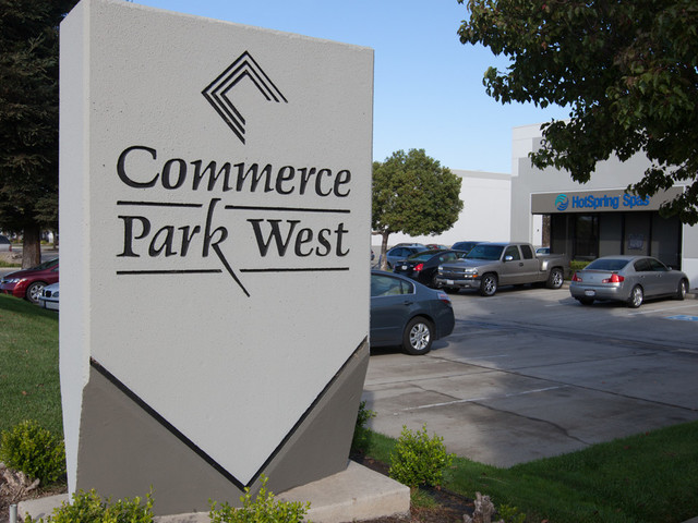 Commerce park west 1