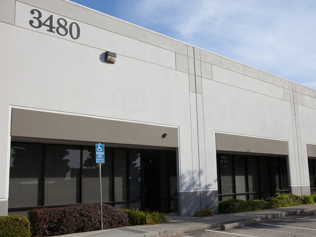 Commerce park west 2