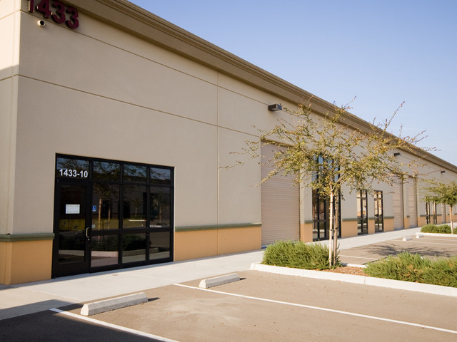Manteca commerce park 2
