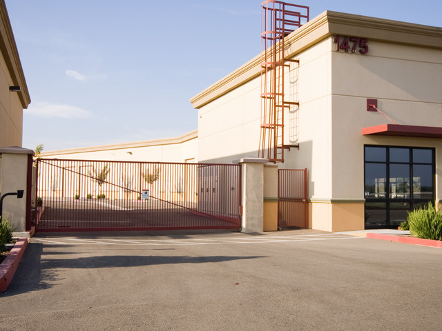 Manteca commerce park 3