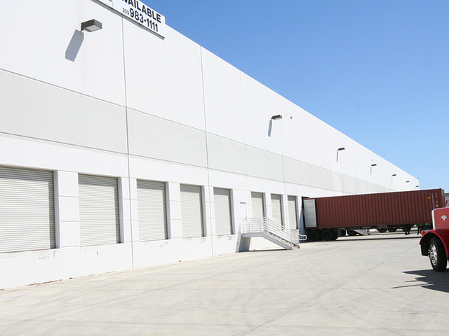 Spreckels industrial center 2