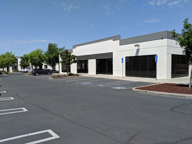 Vineyard business park 2