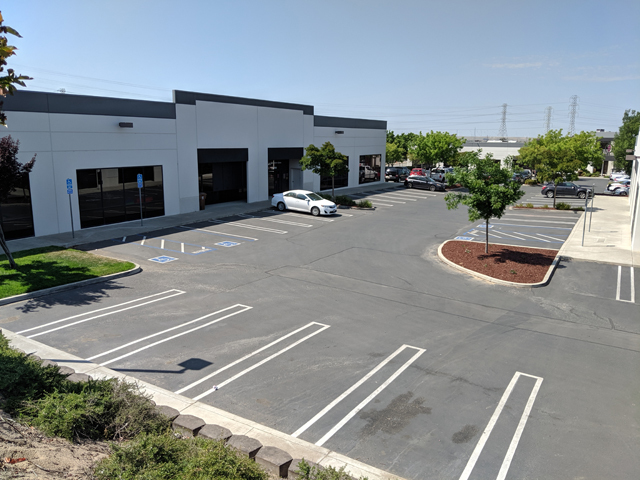 Vineyard business park 3