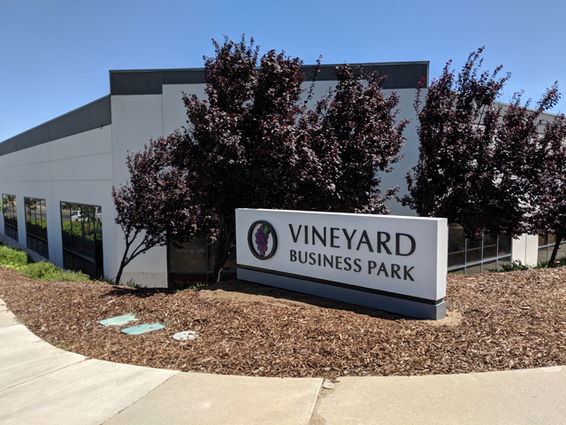 Vineyard business park 5